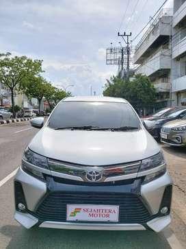 Toyota Avanza Veloz 1.3 MT 2020 BG Cak Baru  FULL ORISINIL