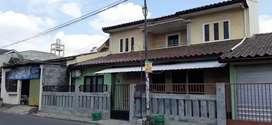 Rumah & ruko tepi jalan utara ringin Purwomartani dekat Asoka Citra
