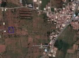 10 Cent land for sale near then thirupathi road