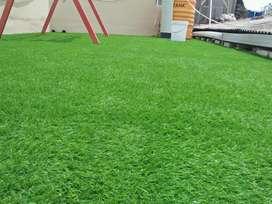 AAsli Rumput Sintetis Taman Type Golf Jepang Swis / Lapangan Futsal