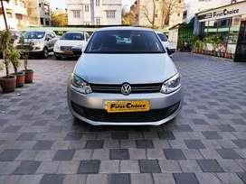 Volkswagen Polo, 2014, Diesel
