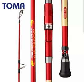 Fishing accessories imported from Japan  Fishing spinning rod.