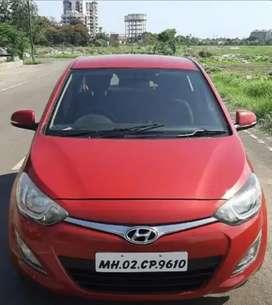 Hyundai I20 asta top model diesel