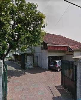 Disewakan Tanah di Jalan Jenggolo 1, Cocok untul Gudang
