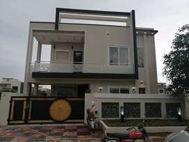 10 marla brand new house for sale in bahria town