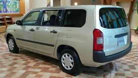 toyota probox 2008 model on installment