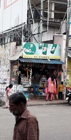 Shop for sale near Kollam Bus Stand, Boat Jetty