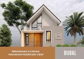 Rumah murah lokasi strategis di samarinda skema syariah