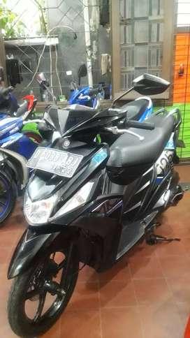 YAMAHA MIO M3 125 CW 2017-CASH CREDIT-REKAN JAYA MOTOR