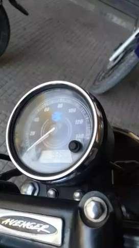 Bajaj avenger150