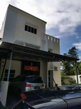 Rumah HOOK di Kawasan Elite Kezia Residence Nagoya Batam