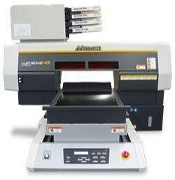 Mimaki UV printer 3 years old