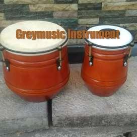 Ketipung greymusic seri 521