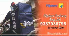 Delivery executive for franchise store at karamana rout