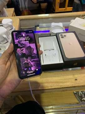 IPHONE 11 PRO 256GB GOLD EX INTER
