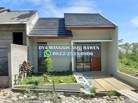 Rumah Semarang, Rumah Mewah Murah Dekat Pintu TOL Bawen Semarang