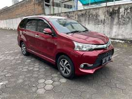 GRAND NEW AVANZA VELOZ 1.5 MATIC Thn 2015 AB tangan 1