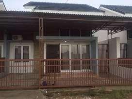 Disewahkan Rumah Murah di Jakabaring