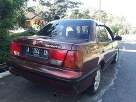 Suzuki Esteem 1994 Bensin