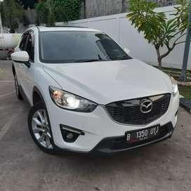 Mazda Cx-5 GT Skyactive 2014/2015 Jakarta Barat