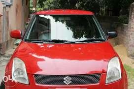 Maruti Suzuki Swift Petrol Car 2007