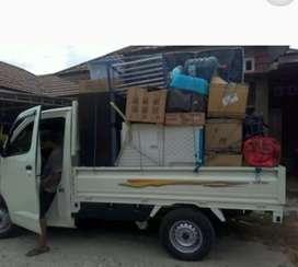 Jasa angkutan pick up pindahan rumah kost dan lain lain