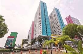 SEWA MURAH Apartemen Green Pramuka City Jakarta Pusat (2BR Ful Furnis)