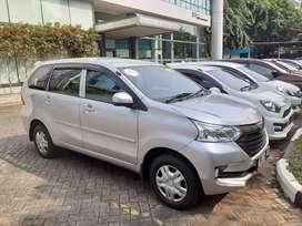 Rental Mobil  Daihatsu Xenia 2017
