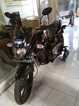 Bajaj Pulsar 200NS tahun 2011 Bali dharma motor