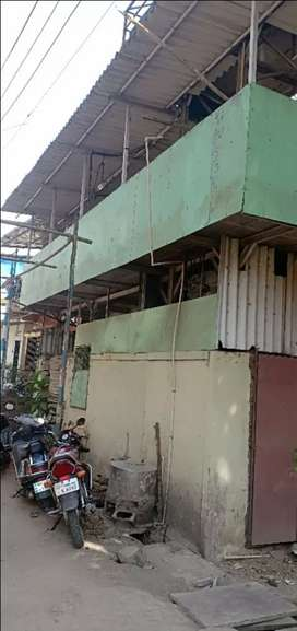Main highway touch property in PANVEL