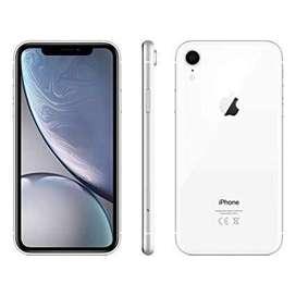 Iphone xr white 64 gb