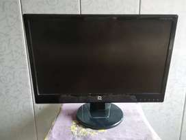 Computer monitor and you can call me or message me