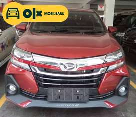 [Mobil Baru] PROMO DAIHATSU GRAND NEW XENIA 2019