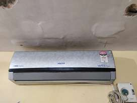 Voltas 1.5 AC with 5star for sell 15000