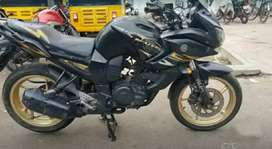 Good condition,self start,First owner insurance,both new tyres