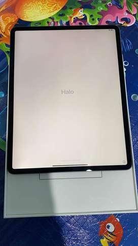 """iPad Pro 12"""" 2020 256 GB WIFI SPACE GRAY"""