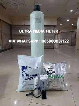 Paket Filter air sumur , air karat ,air kuning , bau besi