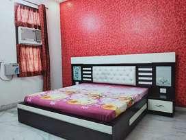 7 marle 4 bedroom fully furnished house in dilbagh nagar