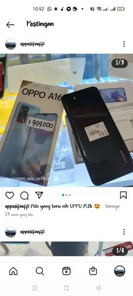 oppo a16 3/32 Gb