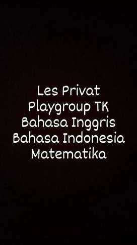 Guru Privat Playgroup TK
