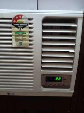 LG (1-Ton) 3 Air Hold