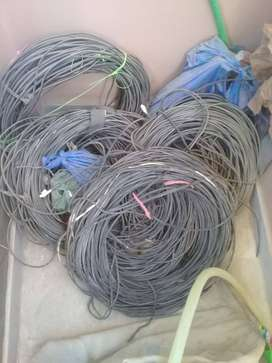 Wire in Silver Good Quality