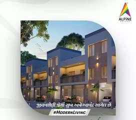 3 BHK ROW HOUSE AT CHEAP RATE IN GOOD LOCATION