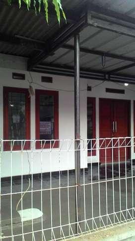 Rumah Dikontrakan/Disewakan Riung Bandung Jawa Barat