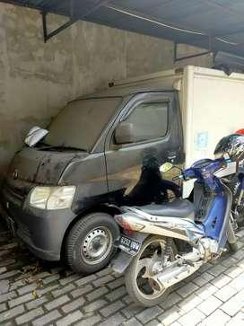 Daihatsu grandmax box 1.3