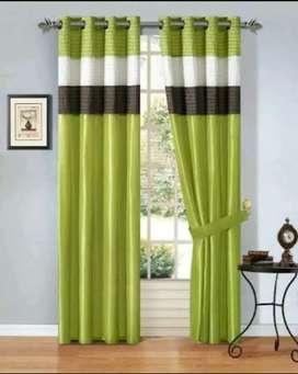 Window/Door Panel Curtains