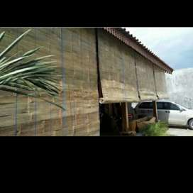 Tirai bambu awet