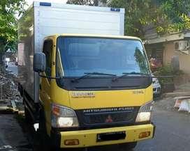 CANTER 4Rd FE-71LONG BOX TINGGI KM91RB ORISINIL MESIN STANDAR ISTIMEWA