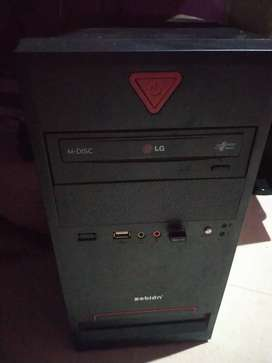 Camputer intel i5 for sale