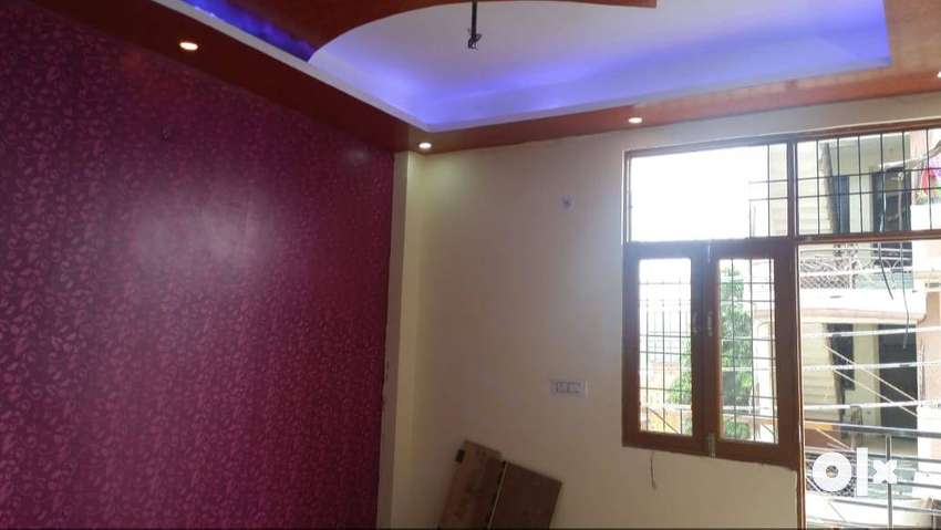 3 Bhk independent floor flat for sale in vasundhara sector 10 0